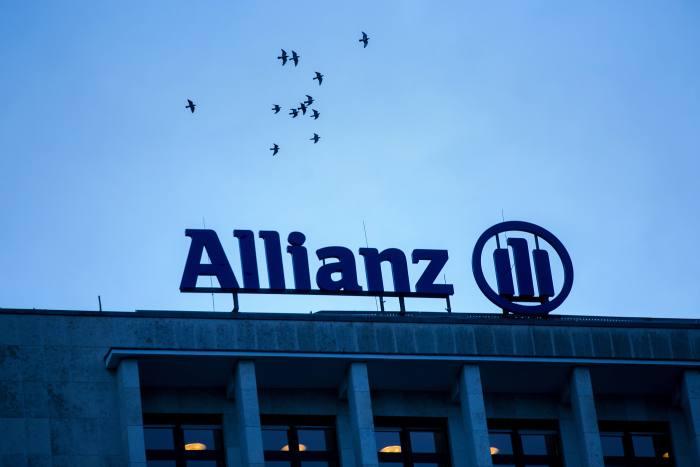 Allianz Global Investors co-head McKay to step down