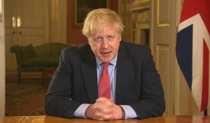 Prime minister tests positive for coronavirus