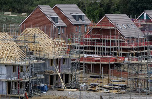 Just Mortgages enters new build deal