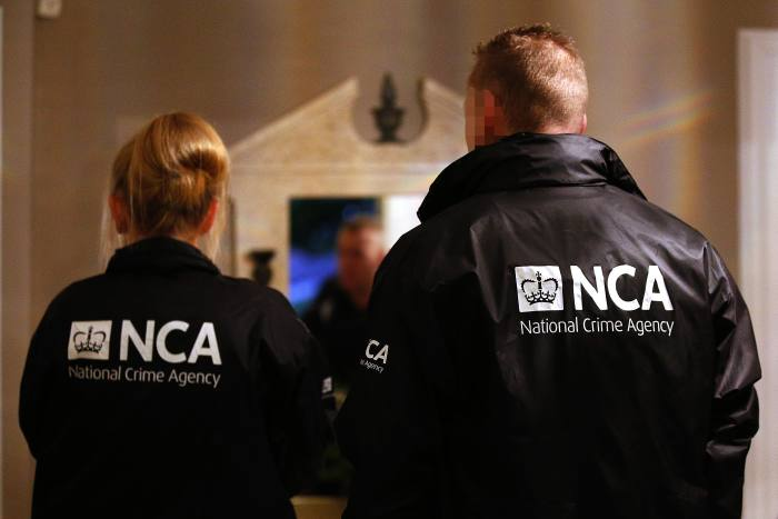 NCA protects 1m victims from cyber crime attacks