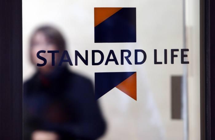 Standard Life platform assets break £50bn
