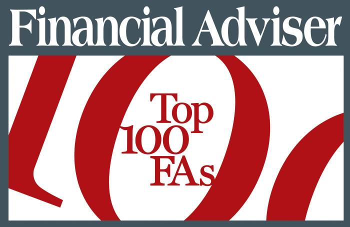 Top 100 Financial Advisers revealed