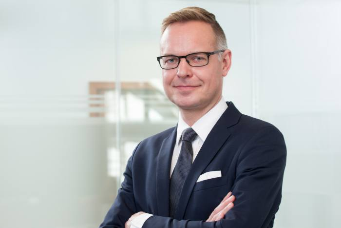 Gam's Gosden reveals plans for new equity income fund