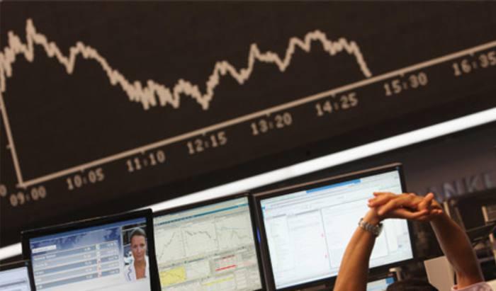 Advisers remain buoyant amid global stock market volatility