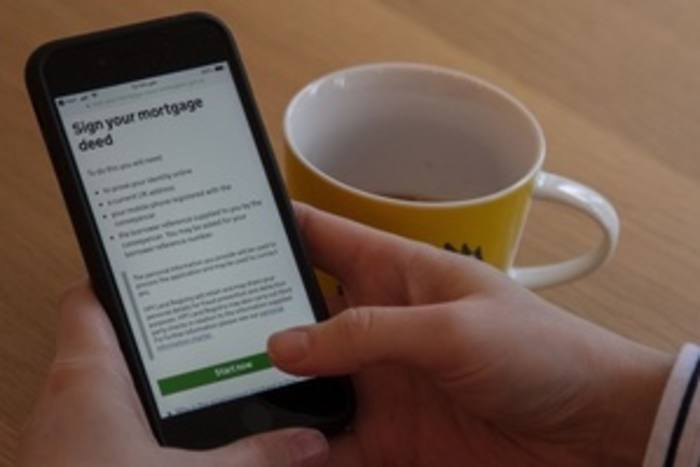 High street lenders sign up to digital mortgages