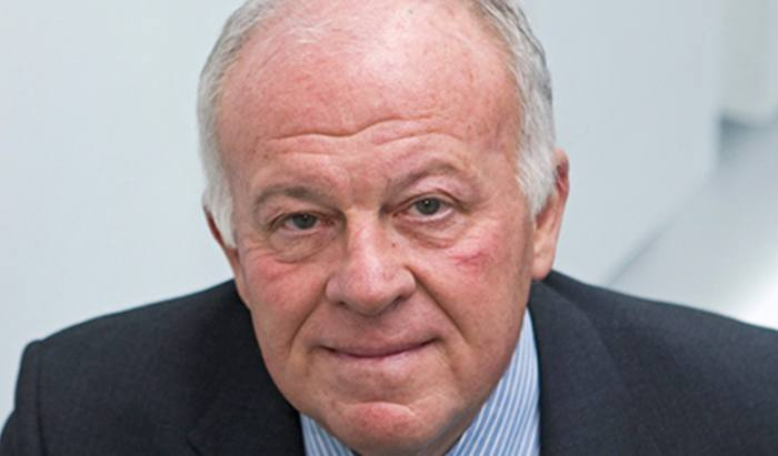 Peter Hargreaves: Why I won't invest in UK property now