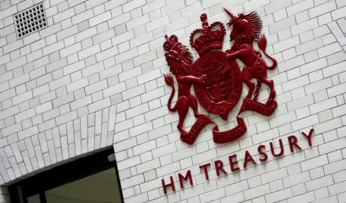 Treasury sings praises of peer to peer lenders