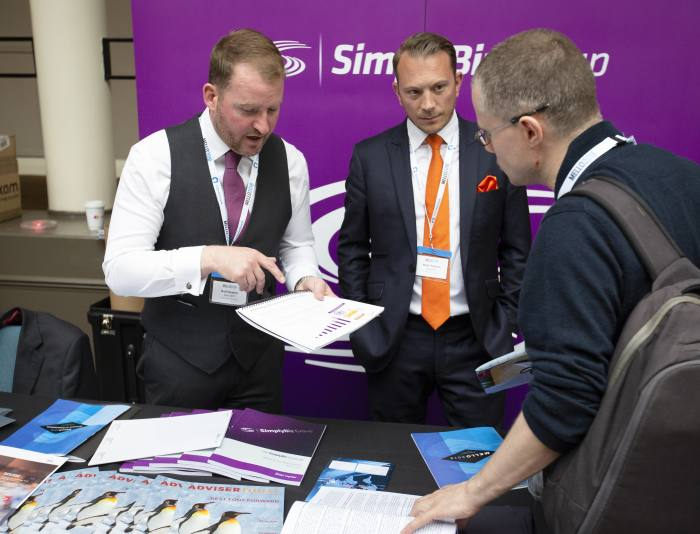 SimplyBiz boosts revenues with increased membership income