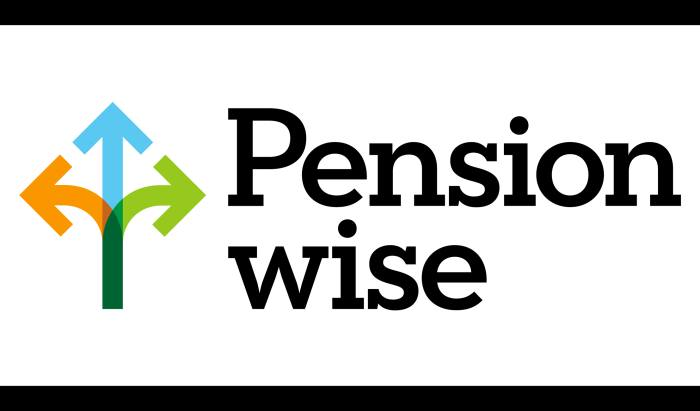 Each Pension Wise session costs £500