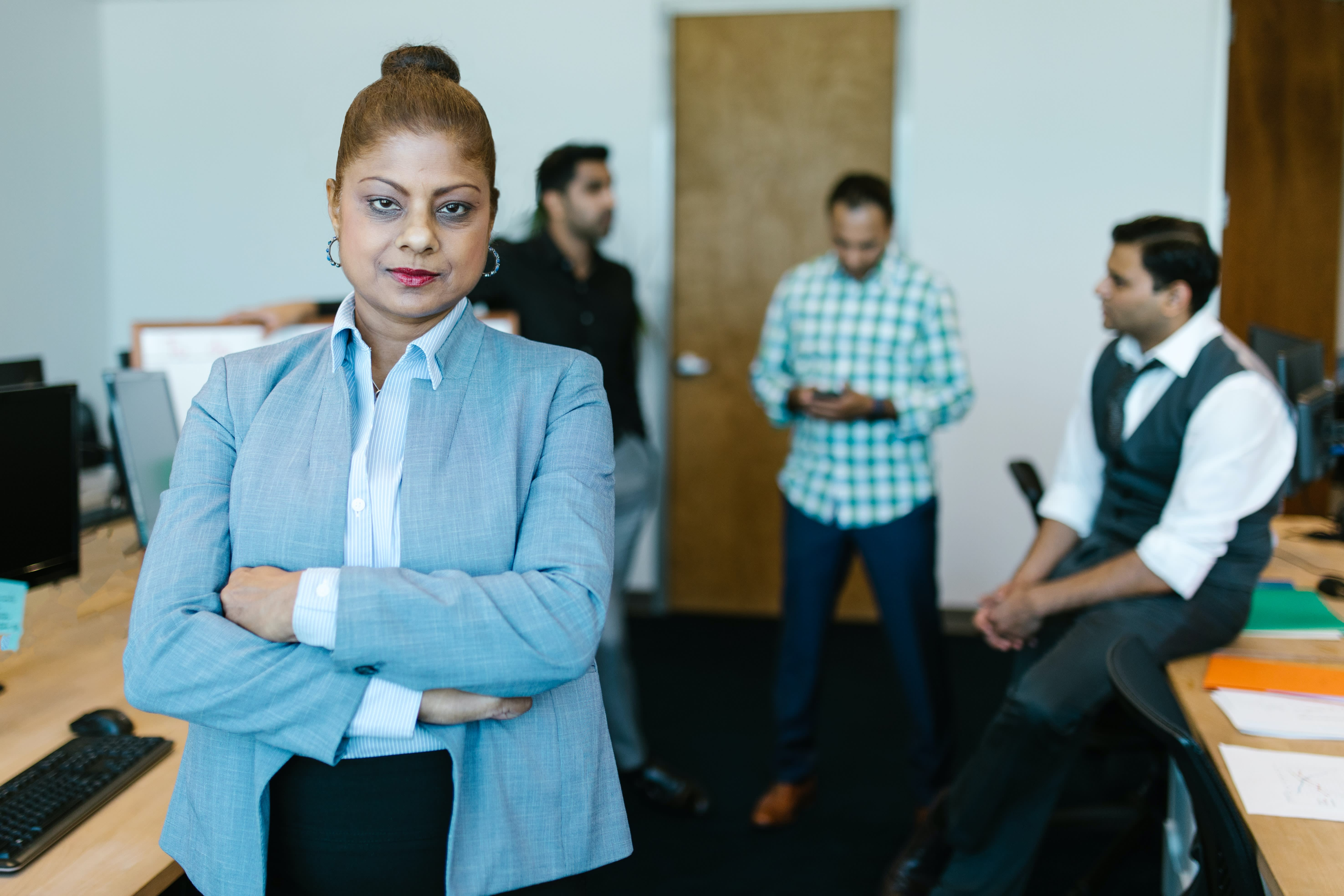 How to manage an effective return to the office