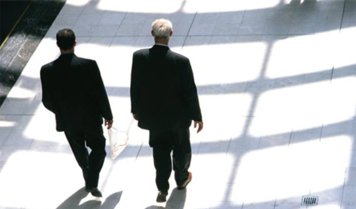Ex-adviser faces pension fraud charges