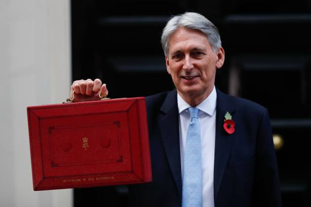What you need to know about the Budget 2018