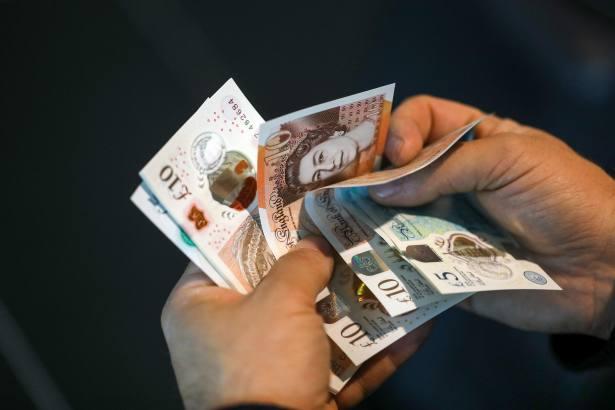 Woman sentenced after taking pensioner's £55k life savings