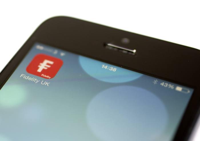 FCA warns of Fidelity clone