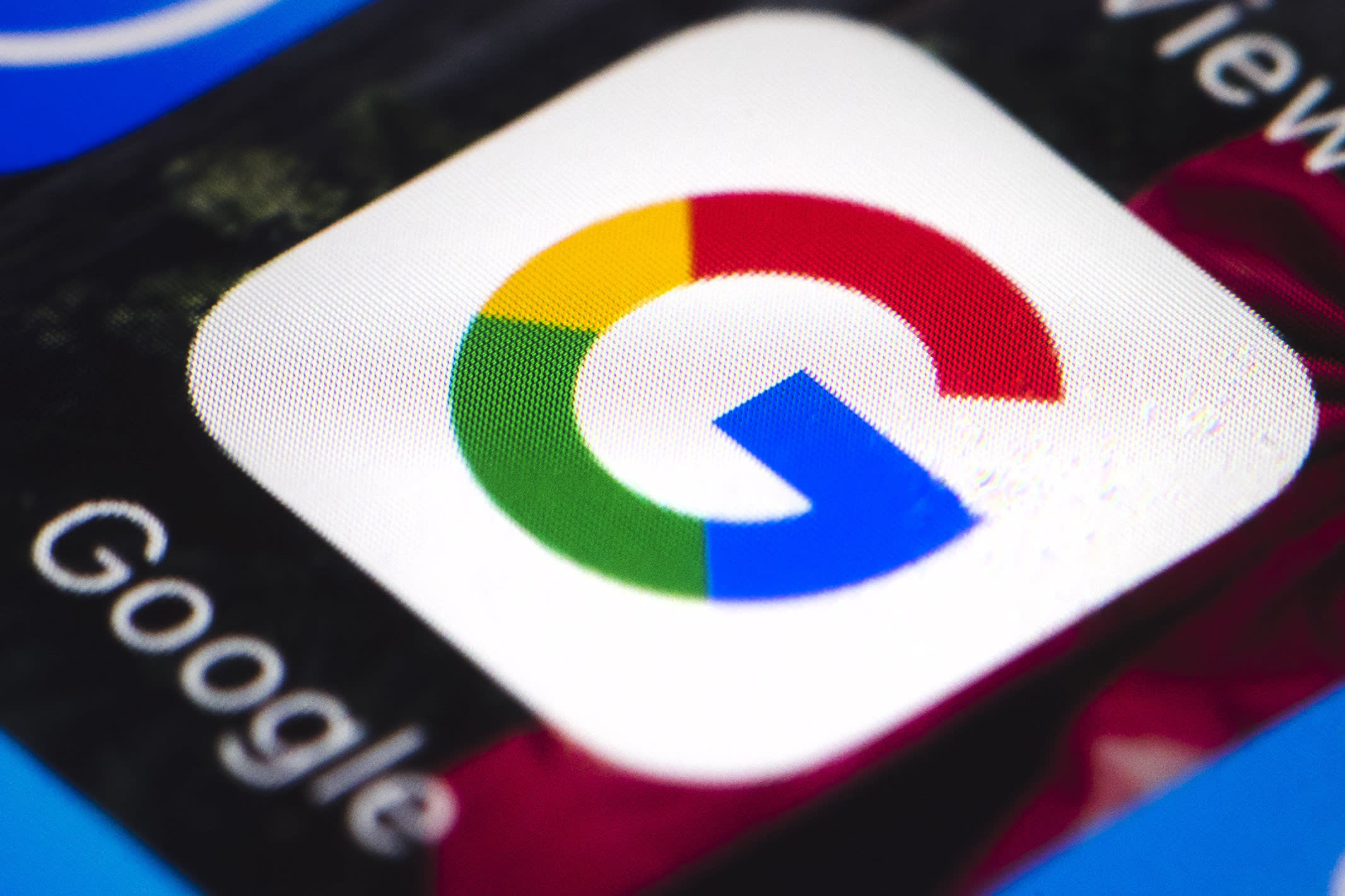 Online safety bill could not stop scam ads, says Google