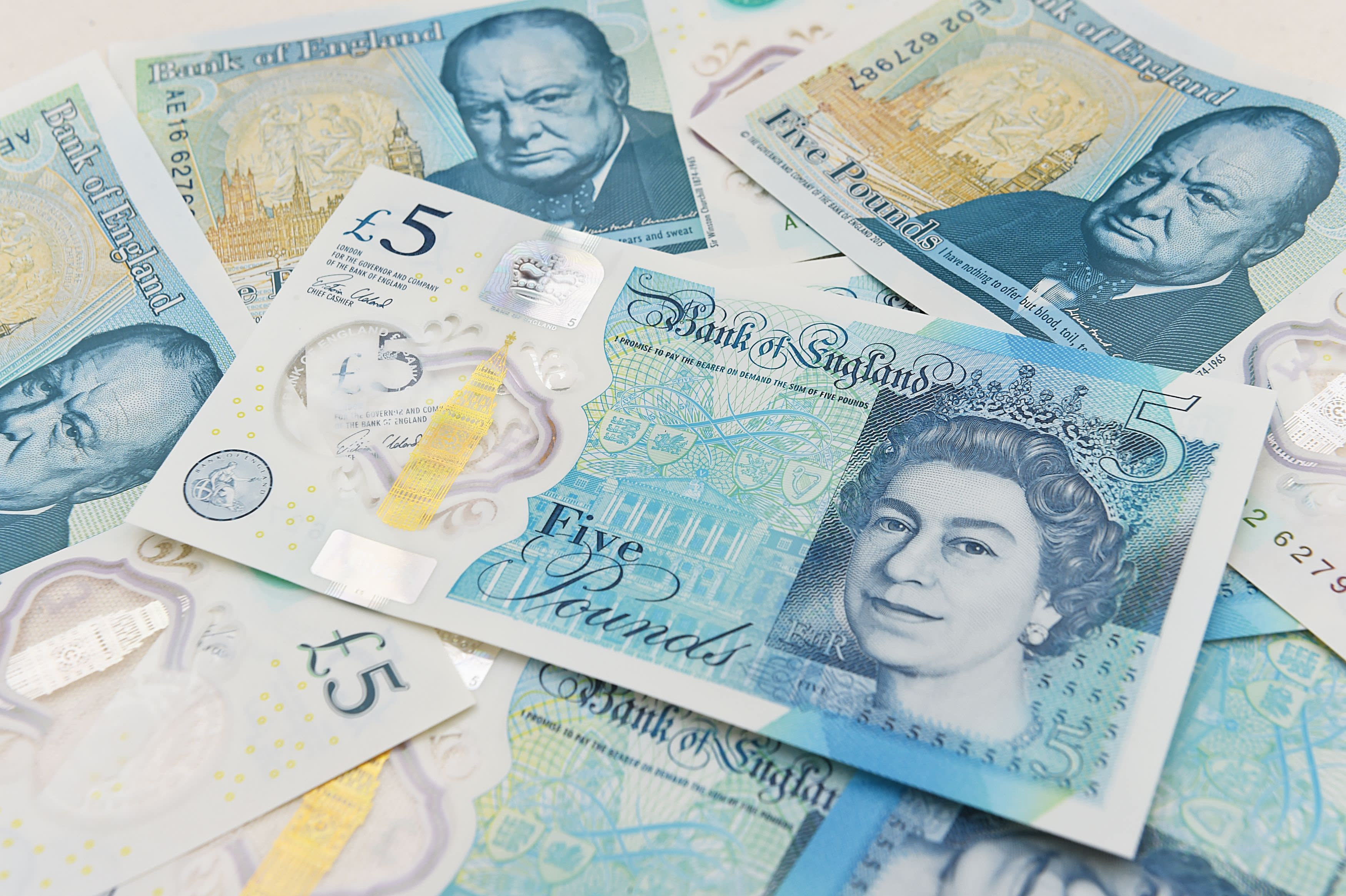 Thousands of firms to receive rebate from FSCS