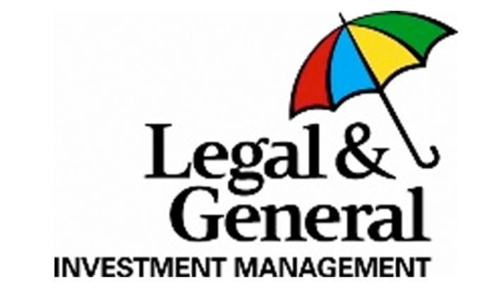 LGIM chief executive to step down