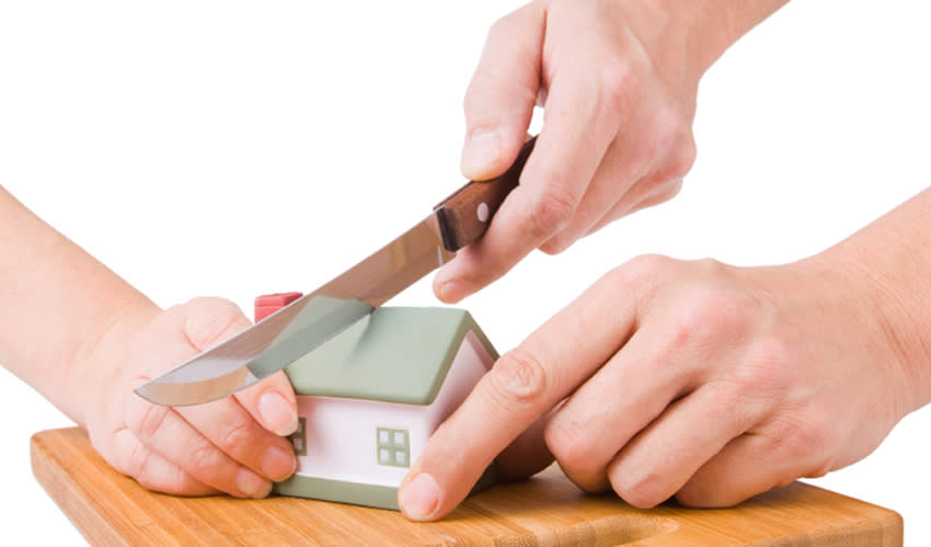 Platform reduces 95% LTV mortgage rates
