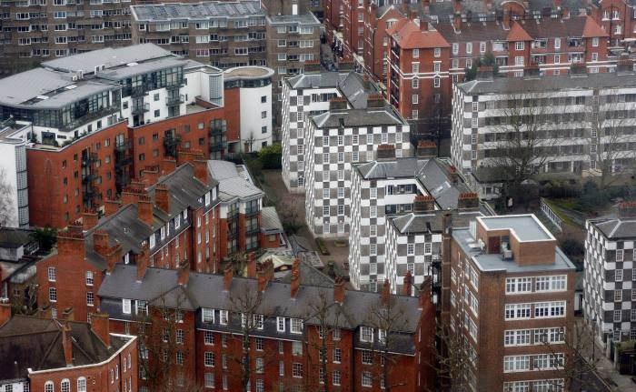 Lender raises £400m mortgage funding