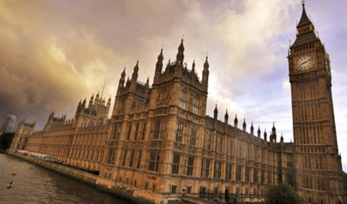 Lords demand new gov't acts quickly to tackle housing crisis