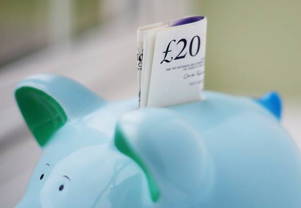 Pension transfer values could see 5% uplift