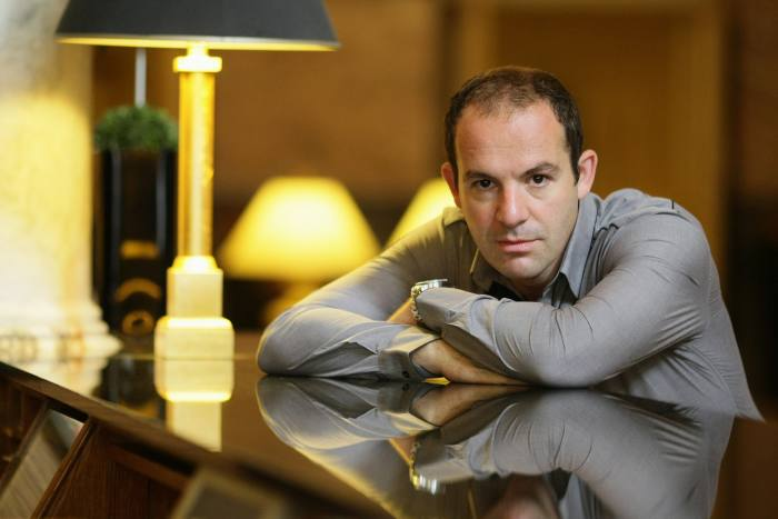 Martin Lewis to sue Facebook over adverts