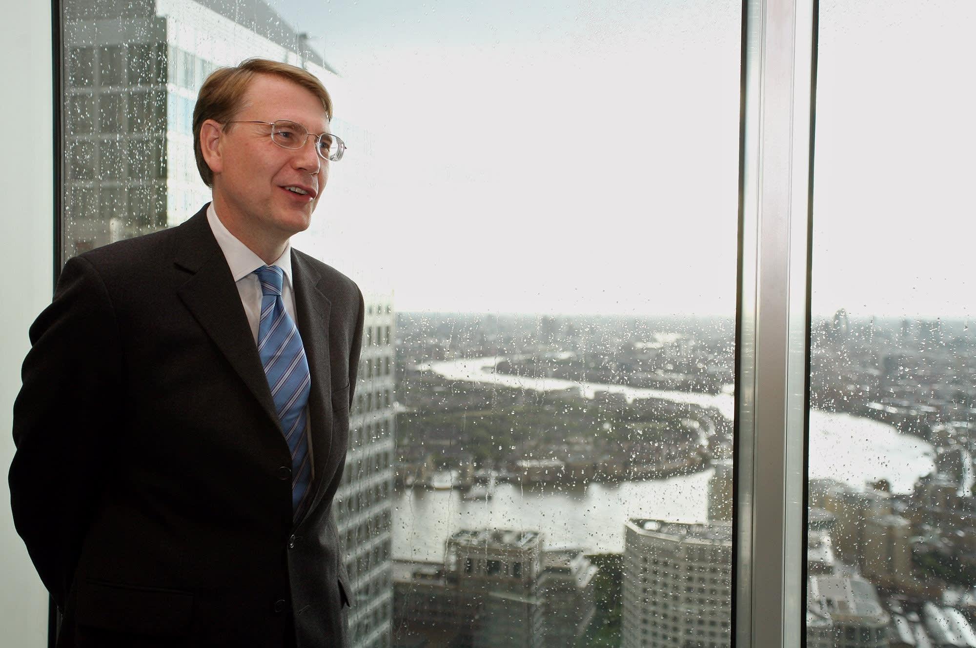 Former Phoenix CEO to chair Rathbones