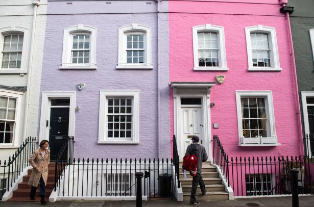 How to split property and other assets in divorce