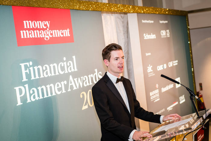 Financial planning stars of 2017 revealed