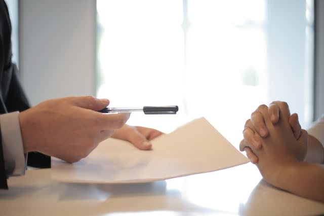 How wills and trusts work