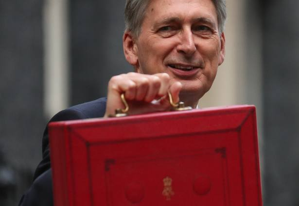 No insurance premium tax hike in this year's Budget