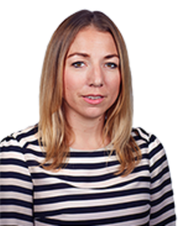 Jessica Franks, head of tax at Octopus Investments