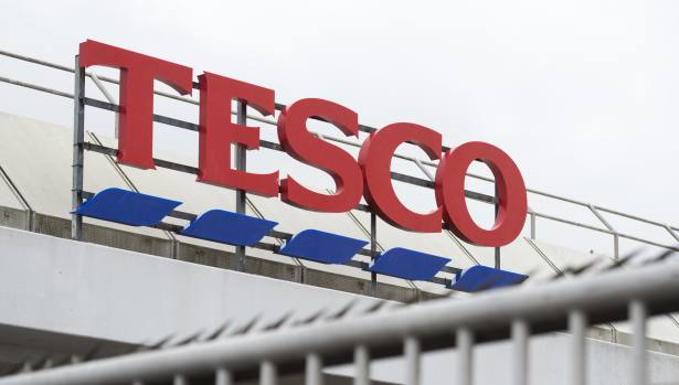 Lloyds buys Tesco mortgage book for £3.8bn