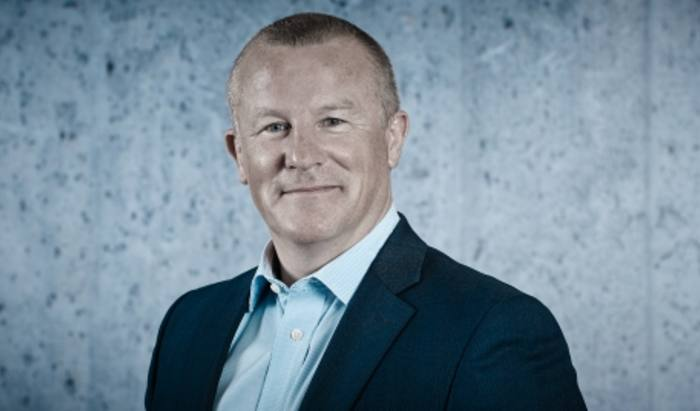 Woodford turns to China for next venture