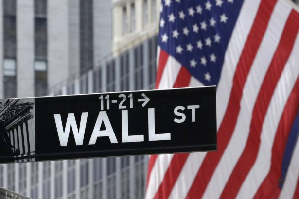 US market at record high after trade boost