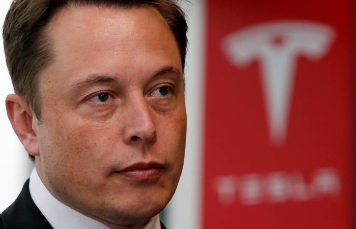 Baillie Gifford backs Tesla despite Musk tweets