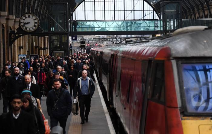 MPs question regulator over Railways pensions