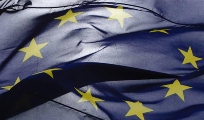 Europe - May 2015