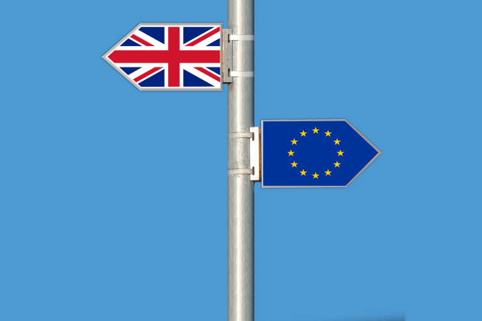 Advisers say Brexit is clients' biggest concern for 2019