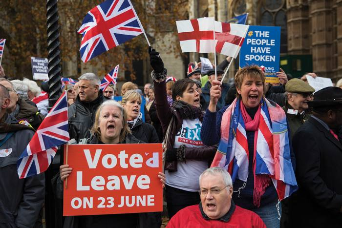 How tonight's Brexit vote could movemarkets