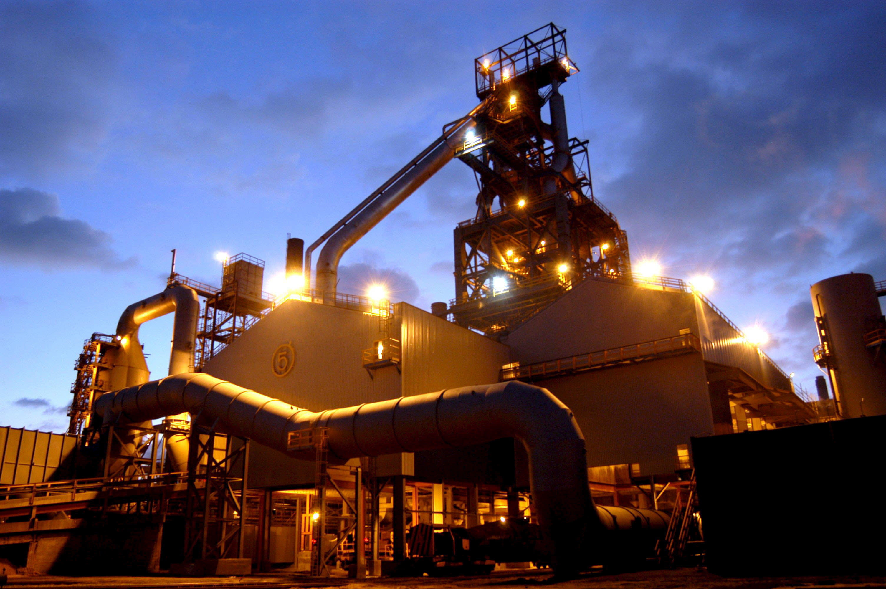 What lessons can we learn from British Steel?