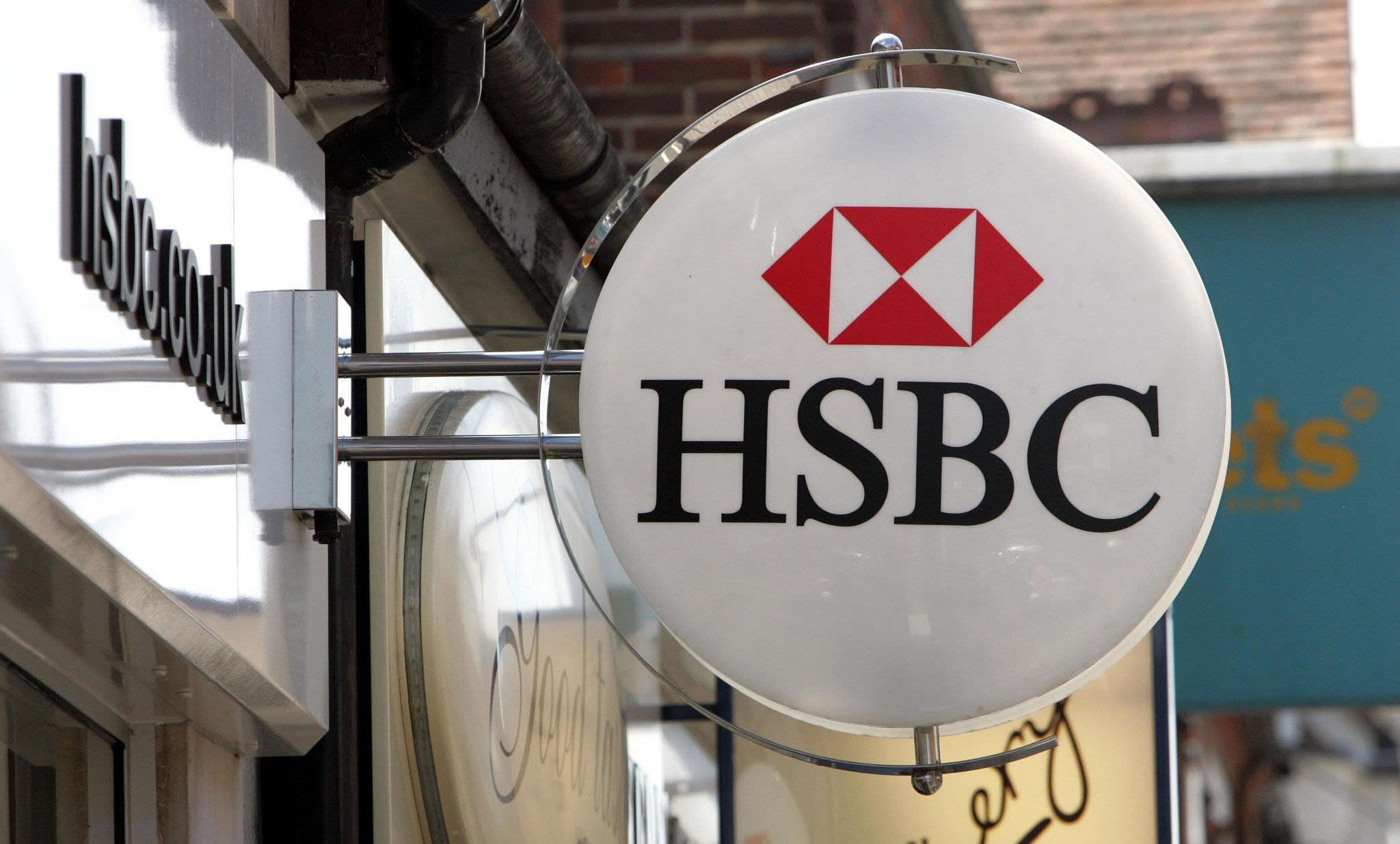 HSBC in fraud dispute with student