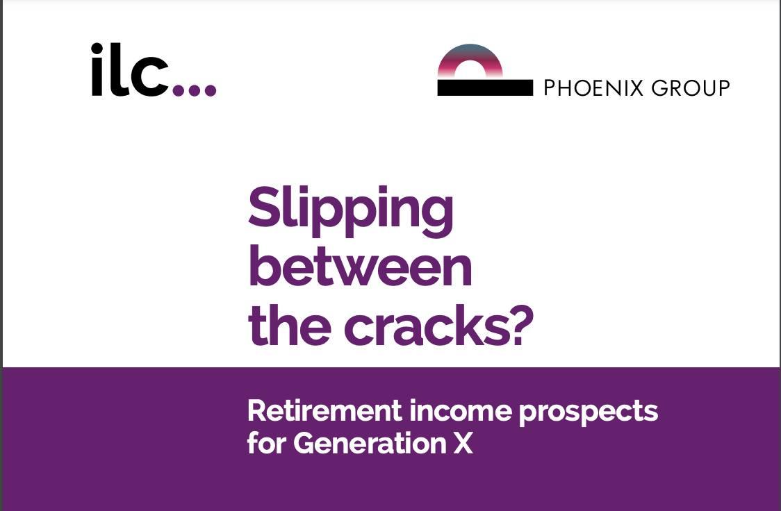 Dashboard urgently needed to help GenX in retirement