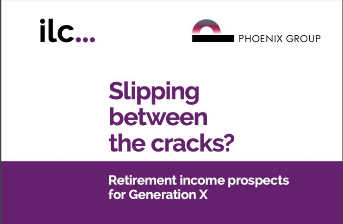 Dashboard urgently needed to help GenX in retirement