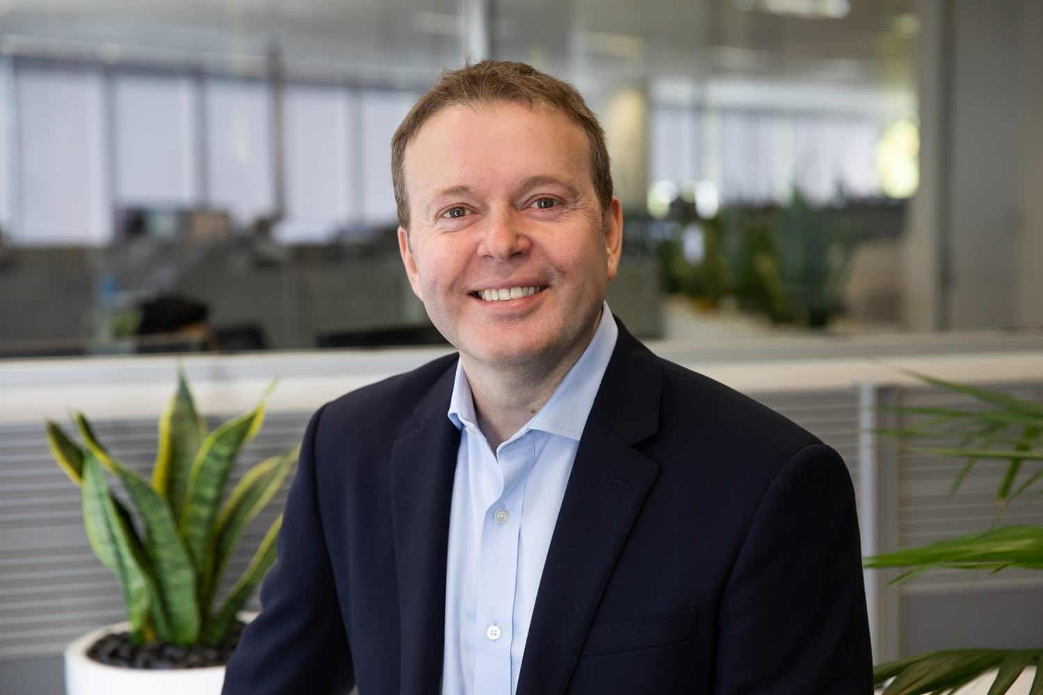 Benchmark Capital bolsters expansion plans with latest hire
