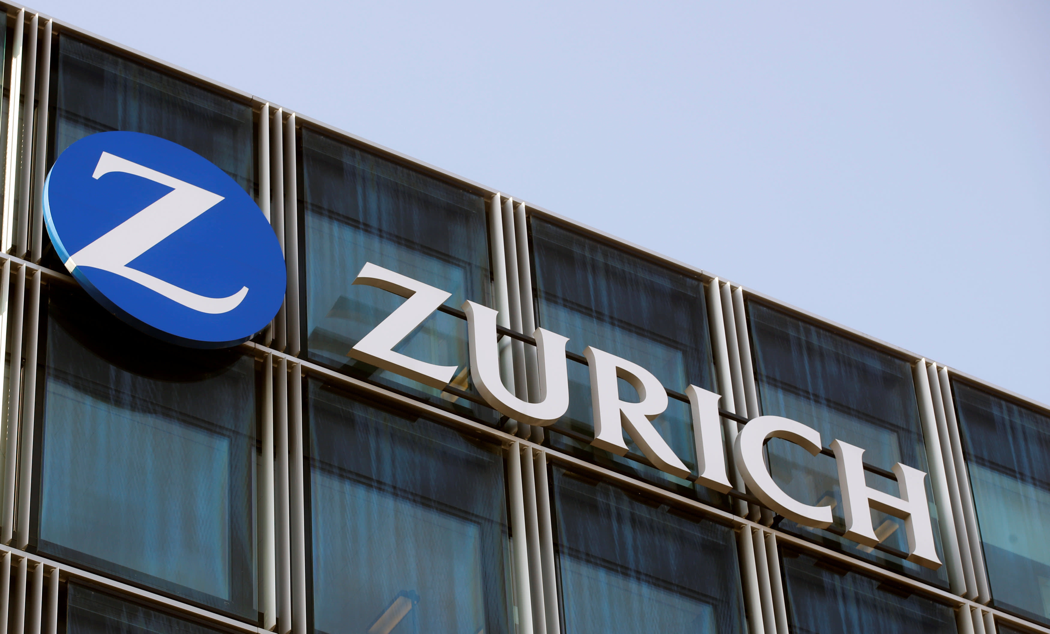 Advisers drive protection boom at Zurich