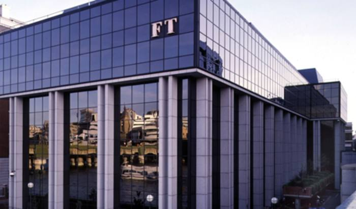 FT to hold first Wealth Management Summit