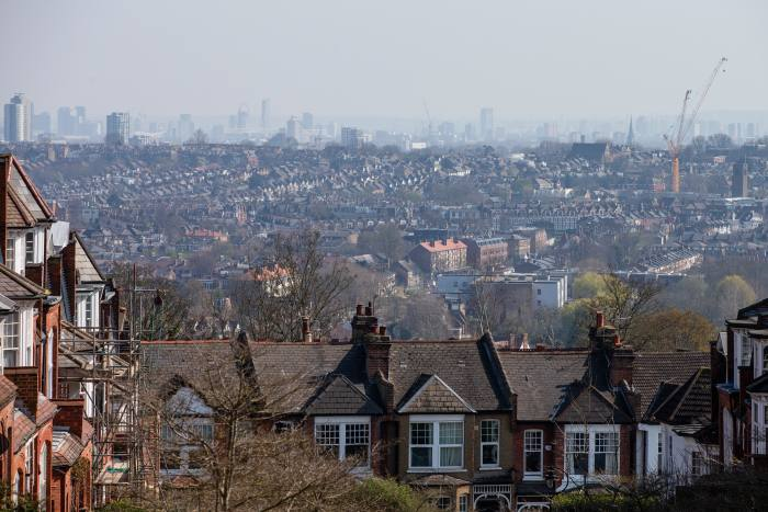 Buy-to-let sentiment on the rise
