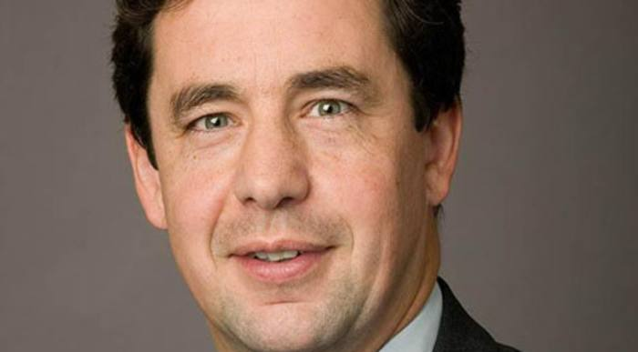 Schroders' Harrison to replace Morrissey as IA chair