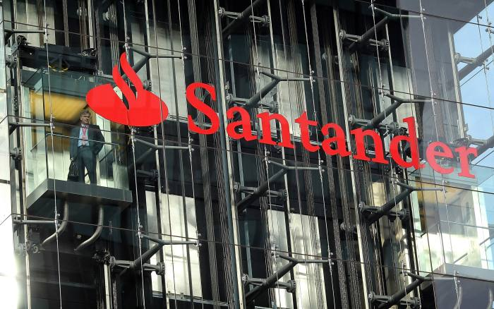 Santander targets first-time buyers